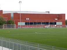 Sportcampus Lange Munte