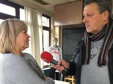 Interview An Vandersteene bij KFC Marke