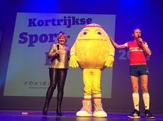 Kortrijkse Sportprijzen 2017