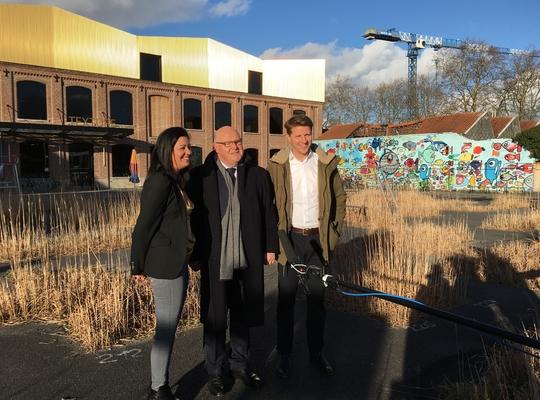 N-VA Kortrijk ambitieus naar verkiezingen