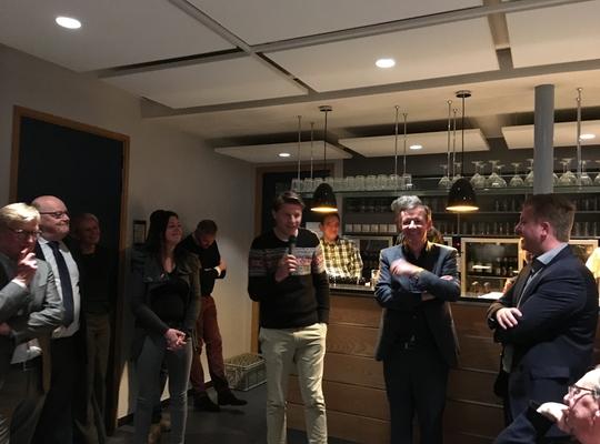 N-VA Kortrijk lanceert cardioloog en woordvoerder