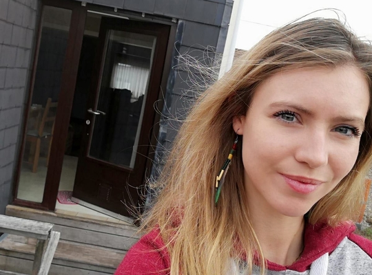 Jana Van Belle wil platform voor cohousing