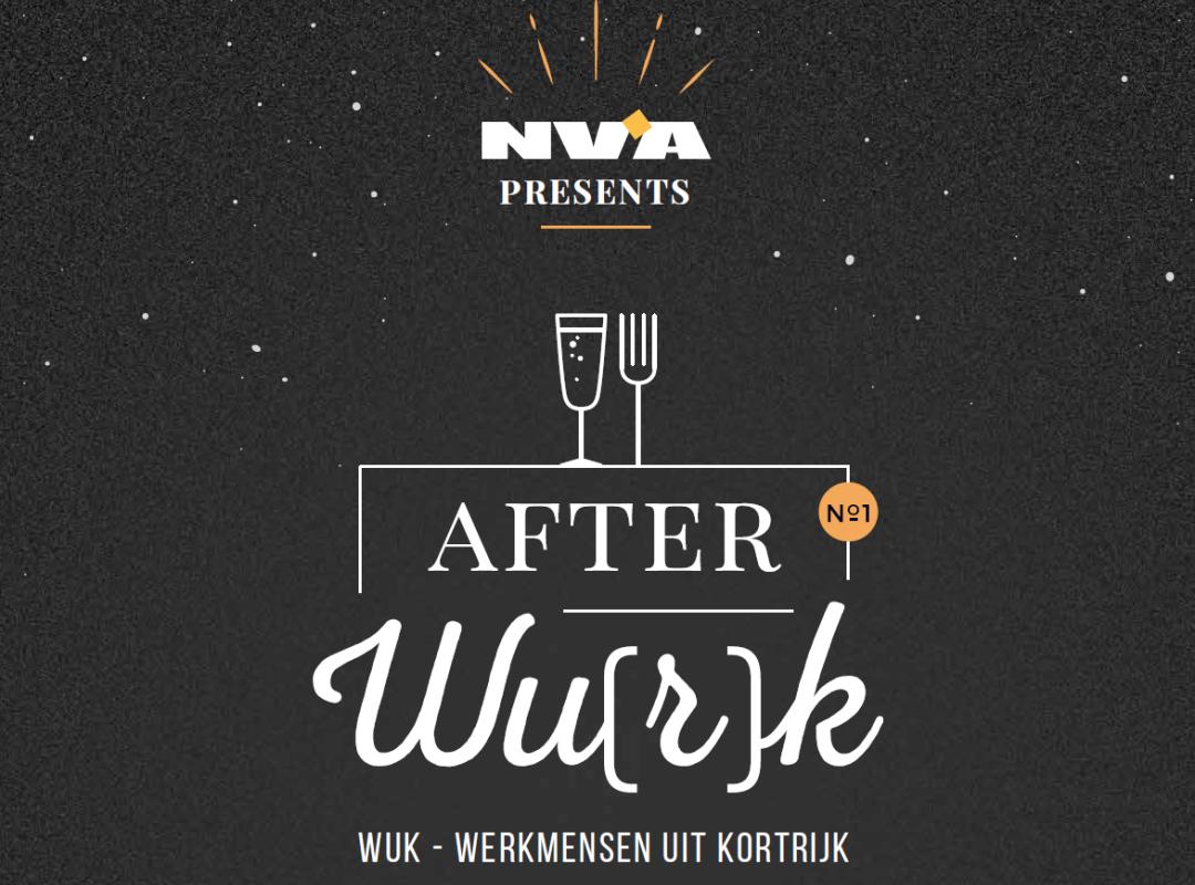 AfterWU(r)K